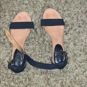 Women's Tommy Hilfiger sandals